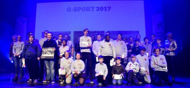 De specials van VTK op de sportprijzen Kortrijk