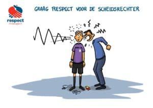 RESPECT in de sport