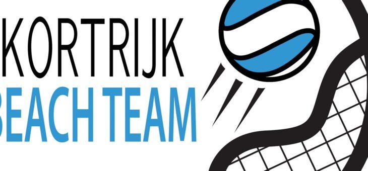Kortrijk BEACH Team