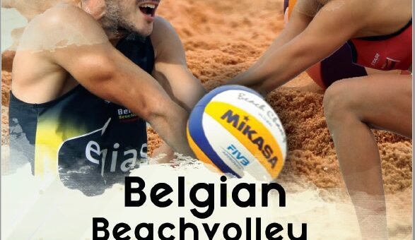 BK Beach Manche te Kortrijk op 26 en 27 juni 2021